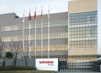 Schreiner 集团在中国举行五周年庆典