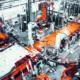 Kuka trotz China-Wachstum im Minus