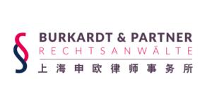 Burkardt & Partner Rechtsanwälte Logo