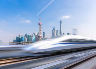 China führt Konjunkturerholung an