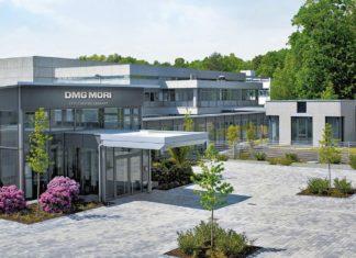 DMG MORI plant neues Werk in China