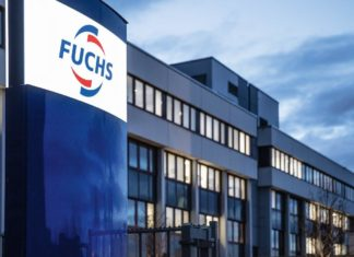 Fuchs Petrolub SE erzielt Rekordumsatz in China