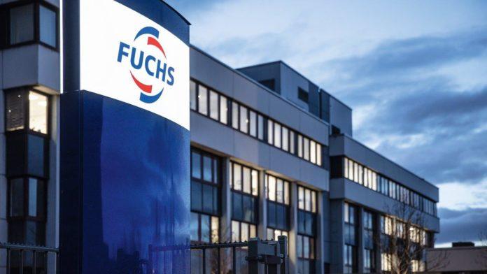 Fuchs Petrolub SE erzielt Rekordumsatz in China