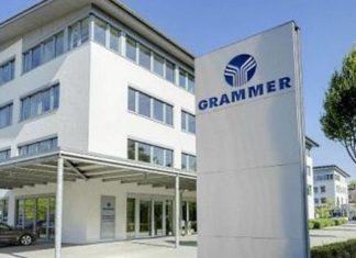 Grammer mit starkem ersten Quartal in APAC. Neues Joint-Venture und Headquarter in China angekündigt