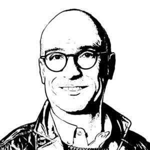 Porträt Peter Tichauer