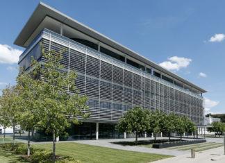 莱茵金属(Rheinmetall)在南京开设技术中心