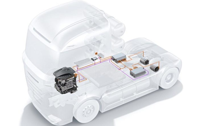 Bosch entwickelt Brennstoffzellen in China