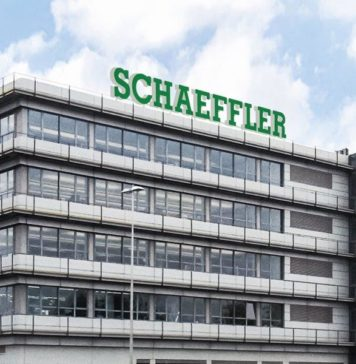 Schaeffler mit starkem Wachstum in China
