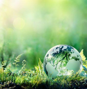 China auf dem Weg zur Nachhaltigkeit