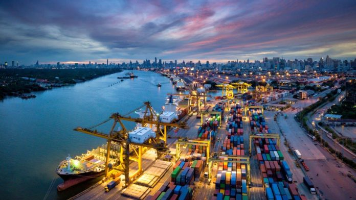 ifw Kiel sieht im Mai stagnierenden Handel mit China