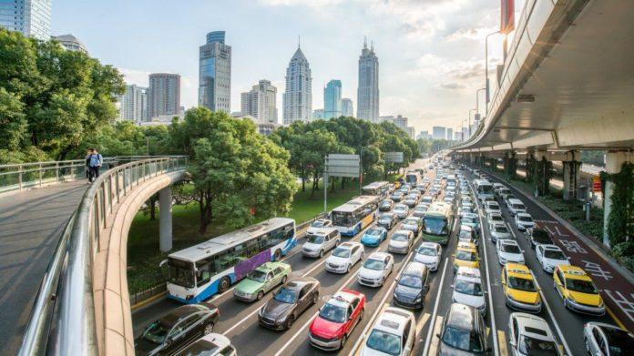 Beobachtungen zum Automobilmarkt in China