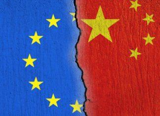 欧盟停止批准《中欧全面投资协定》(CAI)
