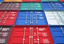 德国出口持续上涨