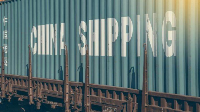 汉堡与徐州之间新的货运列车通道