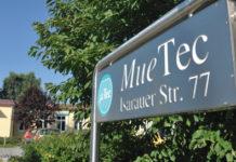 TZTEK übernimmt MueTec