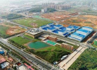 巴斯夫(BASF)和杉杉股份(Shanshan)在中国成立合资公司