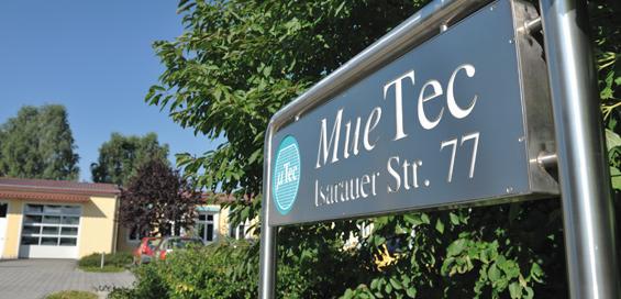 天准科技全权收购MueTec公司